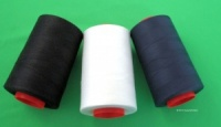 Standard m120 Spun-polyester sewing thread 50x5000y cones