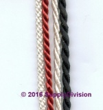 Lacing cord(end of line)