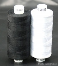 Standard m120 Spun-polyester sewing thread 50x1000y cops