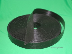 50mm PVC coated Polyester Webbing