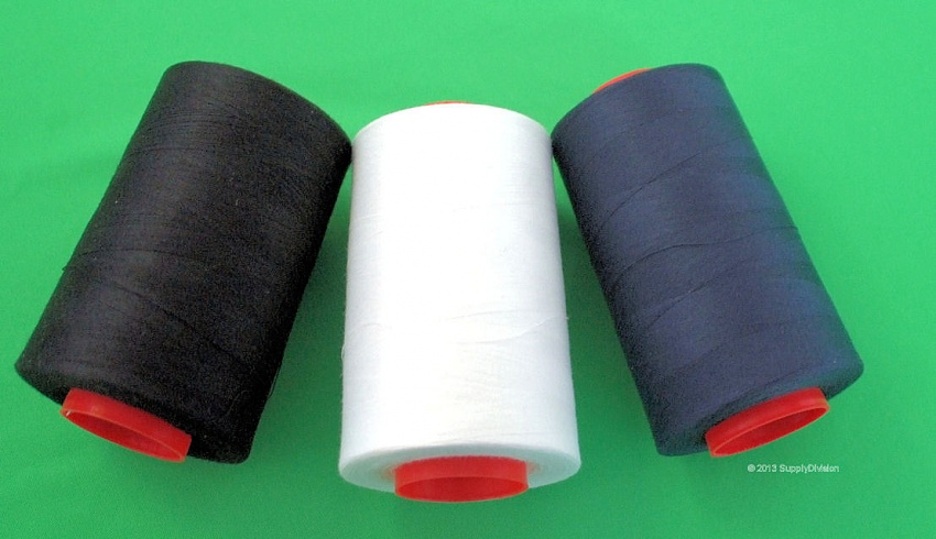 d6c35929bf6a Wholesale Trade Suppliers Standard m120 Spun-polyester sewing thread ...