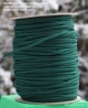 Bottle Green 4mm Polypropylene cord, 150m reel.