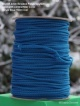 B423B Royal Blue 4mm Polypropylene cord 150m reel