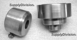 KPF2 dies for 40mm CURTAIN EYELETS
