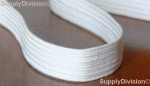 4 cord 3mm elastic pre-cut lengths
