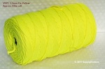 VKPC 2.5mm Flo Yellow 250m reel