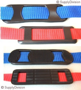 CLEARANCE 38mm WEBBING PAD